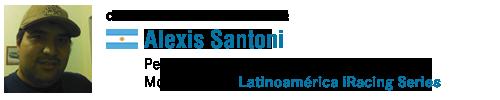 AlexisSantoni